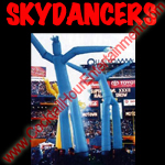 florida arcade game inflatable sky dancers
