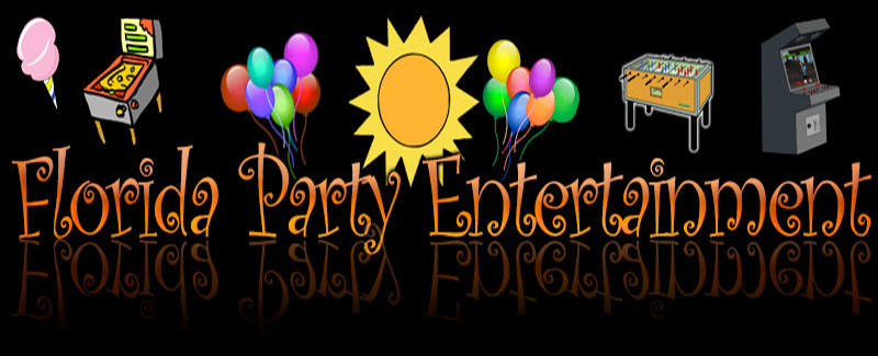 logo south florida party entertainment
